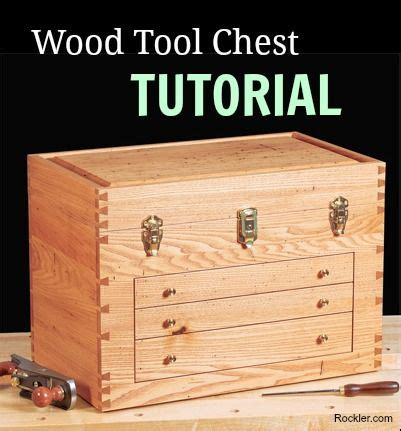 wood tool chest plans woodworking projects plans