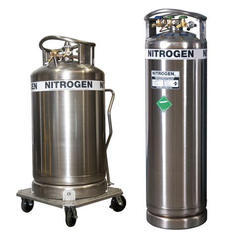 Cryogenic Cylinders - Worthington Industries
