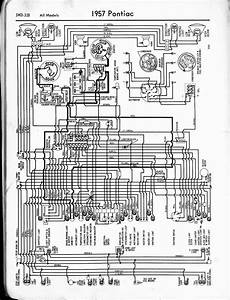 1966 Pontiac Wiring Diagram