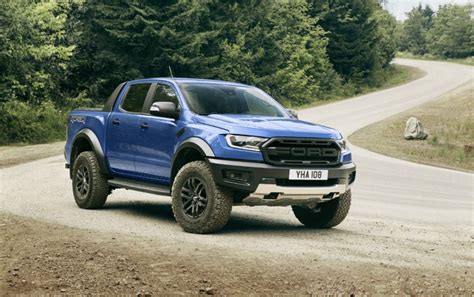 ford ranger accessories pricing revealed