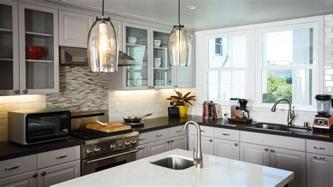 Designs Kitchen by 9 Easy Cheap Ways To Upgrade You Kitchen Cnet