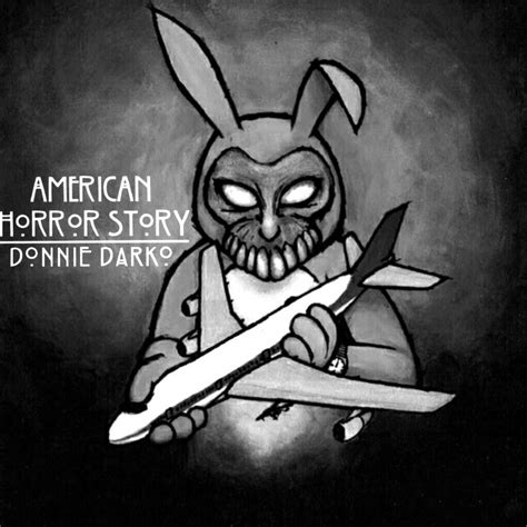 american horror story letters american horror story donnie darko letters me by 20440   american horror story donnie darko letters me by xitstommyx d89kbmt