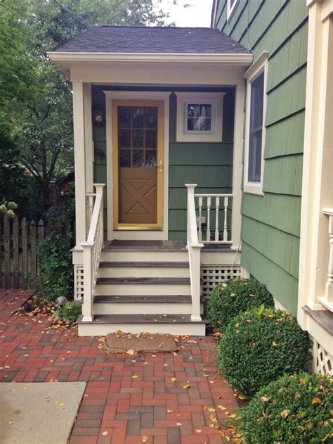 Home Side Door by Exterior Side Entrance Cape Cod Remodeling Pics In 2019