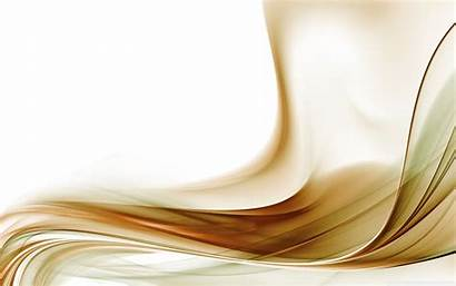 Gold Abstract Wave Aurora Wallpapers Cool Background