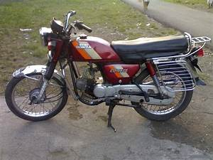 Want For Mileage Buy It Hero Honda Cd 100 Ss