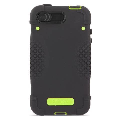 iphone 4 cases ifrogz bullfrogz iphone 4 gadgetsin