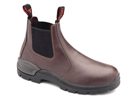 Moofeat Tracking Boots Black bull tracker 2 0 dress boot safety superstore limited