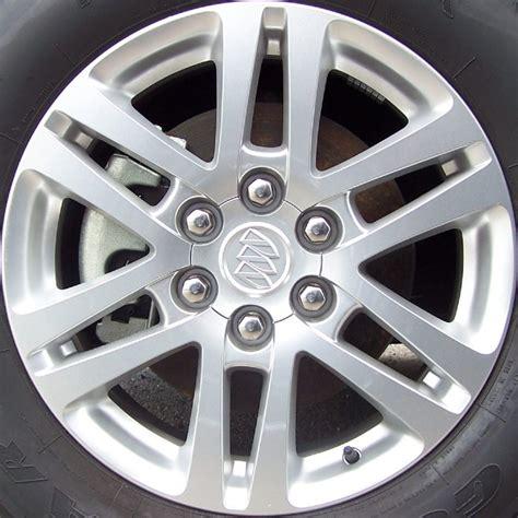 buick enclave  oem wheel  oem original