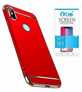 Casing Handphone Aluminium Case For Xiaomi Redmi Note 3