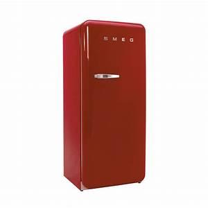 Frigo Gris Pas Cher : frigo rouge frigo vintage la germania frigo rouge nos ~ Dailycaller-alerts.com Idées de Décoration