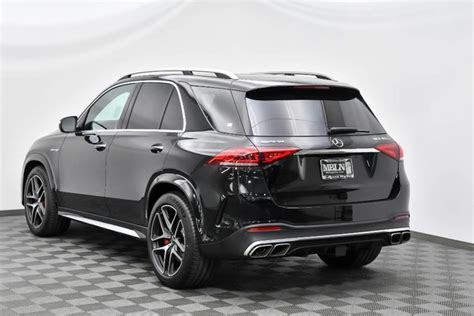 Explore the amg g 63 suv, including specifications, key features, packages and more. New 2021 Mercedes-Benz GLE AMG® GLE 63 S AWD in Laguna ...