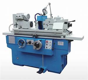 High Precision Cylindrical Grinding Machine Price - Buy ...