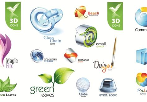 Create All Types Of Professional Logos
