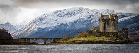 ccsa scotland city highlands summer  study