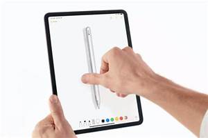 Use Your New Ipad Pro And Apple Pencil With These Updated Apps