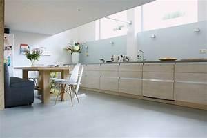 Bodenbelag Für Dusche : die besten 25 beton estrich ideen auf pinterest ~ Michelbontemps.com Haus und Dekorationen