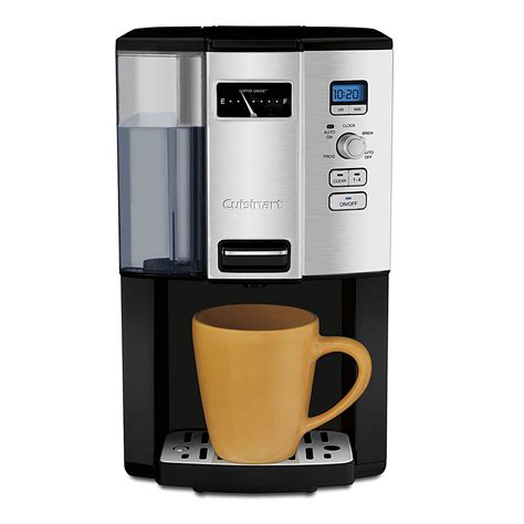cuisine t cuisinart dcc 3000 12 cup coffee on demand coffee maker