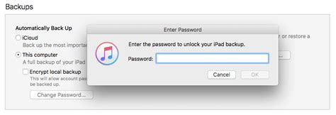 enter the password to unlock your iphone backup enter the password to unlock your iphone backup q a fix