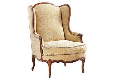 fauteuil bergere a oreilles acheter votre fauteuil berg 232 re 224 oreilles chez simeuble