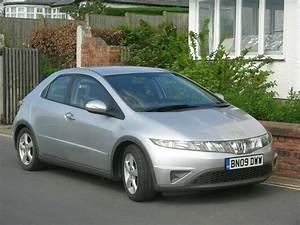 2009 Honda Civic I