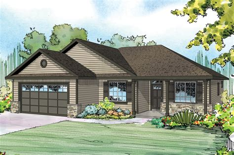 style house plans ranch house plans eastford 30 925 associated designs