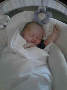 Where did your baby sleep when he/she was a newborn ...