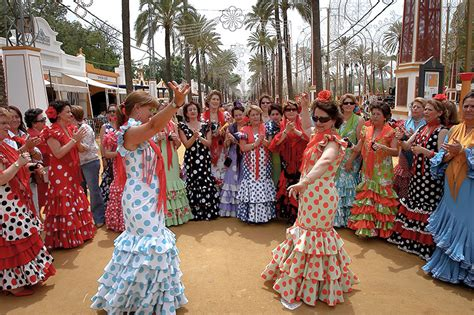 festivals andalucia fairs culture traditional spain traditions four andalucia attending enjoy must visit unique there destination much beach