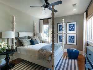 themed curtain rods hgtv home 2013 guest bedroom pictures and