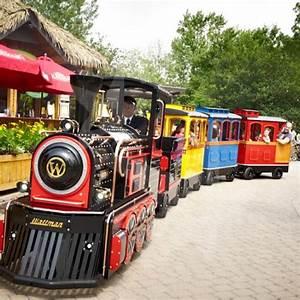 Train Electrique Noel : location de petit train ~ Teatrodelosmanantiales.com Idées de Décoration