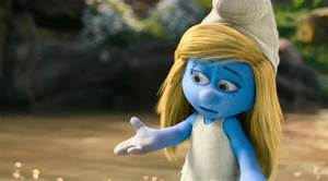 The Banal, Insidious Sexism of Smurfette - The Atlantic