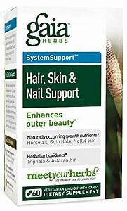 Skin  U0026 Nail Support Pro Liquid Phyto