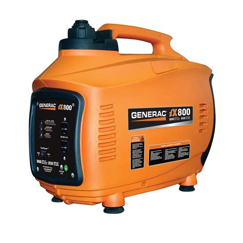 mini electric generator at summit racing equipment generac portable generators