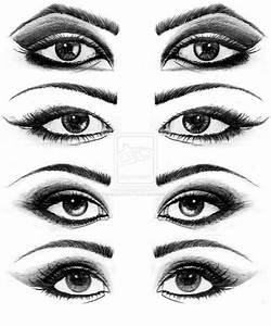Easy to Draw Cool Drawings in Pencil | how to draw eyes ...
