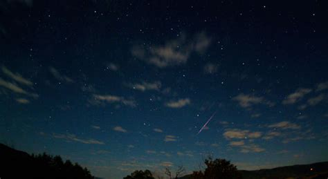 Current Meteor Showers - news how to see the best meteor showers of the year