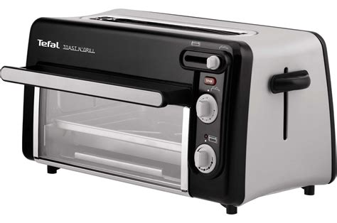 Tefal Toaster by Grille Tefal Tl600830 Toast N Grill Tl600830