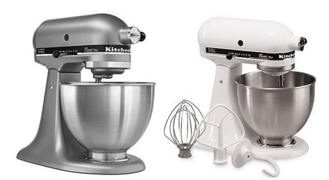Kitchenaid Mixer 1.00 Shipped (reg. 9.99 Bathroom Towel Cabinets Modern Sinks Bathrooms Butcher Block Sink Corner Storage For Small On Top Of Vanity Built In Cabin Mirrors