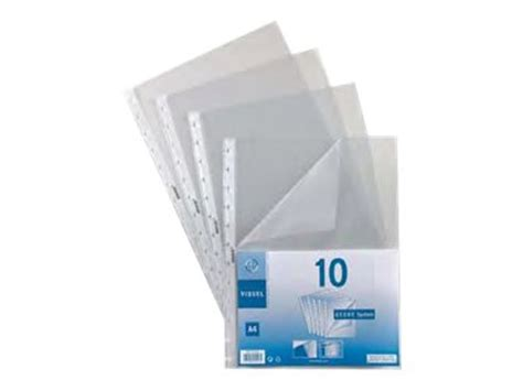 pochette bureau pochette plastique transparente maison design bahbe com