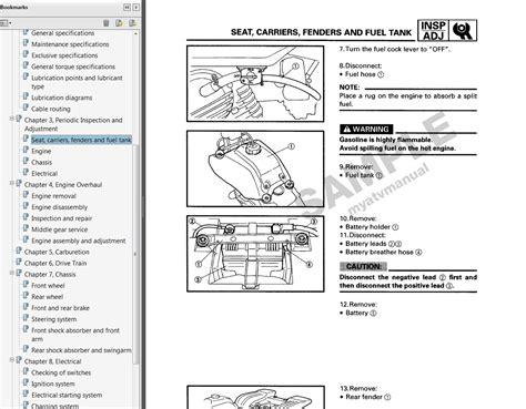 wiring diagram raptor 350 2006 get free image about