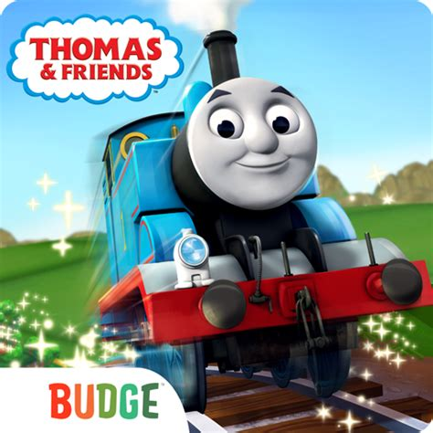 Thomas & Friends: Magical Tracks: Amazon co uk: Appstore
