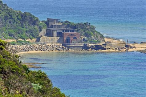 Fort Nepean Melbourne