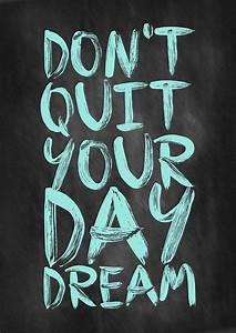 Don't Quite... Digital Inspirational Quotes