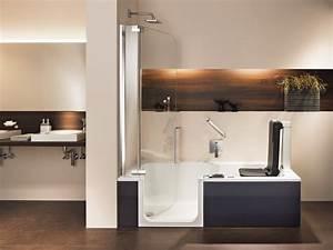 Dusche Und Badewanne Kombiniert : badewanne dusche kombination ~ Markanthonyermac.com Haus und Dekorationen