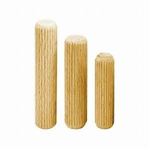 Cheville Bois 4mm : cheville bois 10 x 60 mm ~ Premium-room.com Idées de Décoration