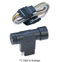 Pico Litemate Vehicle Trailer Wiring Kit