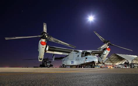 Bell V-22 Osprey Hd Wallpaper