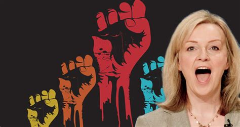 We're Still Scrapping The Human Rights Act, Says Liz Truss  Legal Cheek