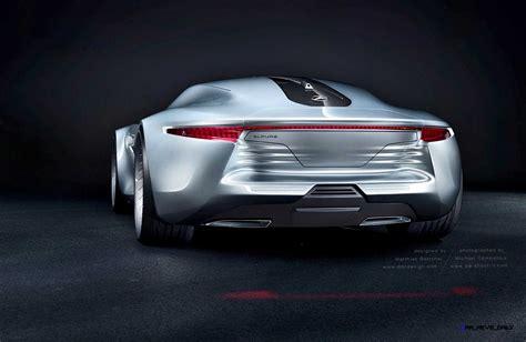 2020 Mercedesbenz Sl Pure Concept By Matthias Böttcher