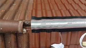 Dachfirst Erneuern Kosten : dachziegel reparieren dachziegel reparieren stock photo ~ Michelbontemps.com Haus und Dekorationen
