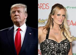 5 of the weirdest revelations from the Stormy Daniels ...