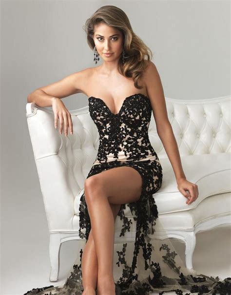 Sexy Evening Dresses For Prom 2020